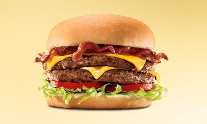 Sonic - Multiple Locations: $15 for Three Groupons, Each Good for $10 Worth of Burgers, Hot Dogs, and Fries ($30 Value)