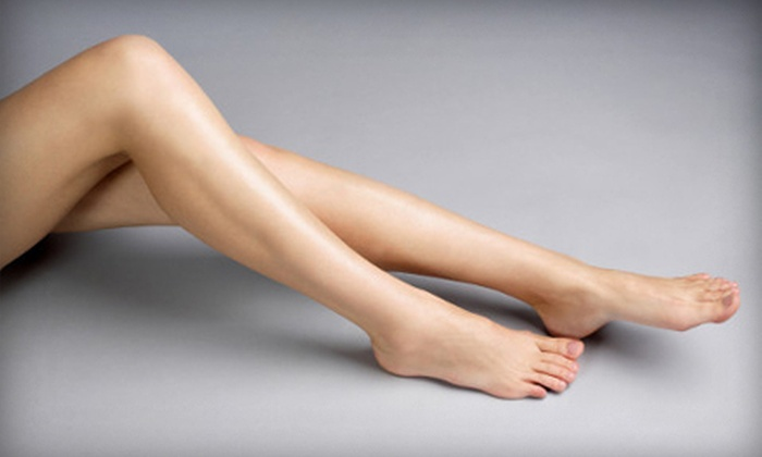 Denise Hurley Esthetics - Denise Hurley Aesthetics: $99 for One Laser Spider-Vein-Removal Treatment at Denise Hurley Esthetics ($250 Value)