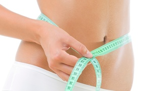 Indy Nutrimost: Personalized Weight-Loss Consultation with Optional Body Scan at Indy Nutrimost (Up to 69% Off)