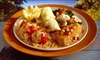 Up to 53% Off at Moki's Hawaiian Grill