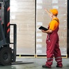One to seven day Forklift driving course