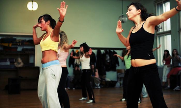 ZuMama Fitness - Corpus Christi: $39 for 20 Zumba Classes at ZuMama Fitness (Up to $80 Value)