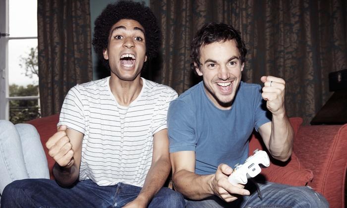 Elite Gamers, Llc - Lansing: $3 for $5 Worth of Video Games — Elite Gamers