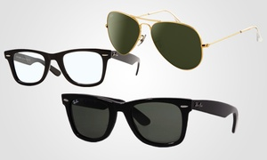 Lux Eyewear: $29 for $80 Worth of Designer Eyewear for Purchase Online or In-Store at Lux Eyewear