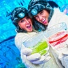 Up to 42% Off Ice-Bar Entry for Two or Four