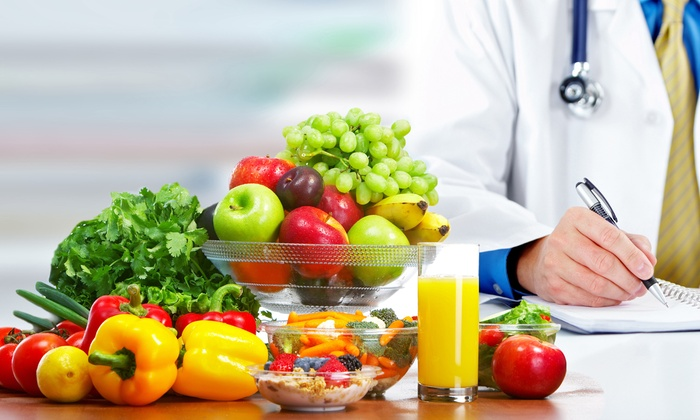 Self Heal Centre LLC - Fitchburg: $39 for a 90-Minute Holistic Nutrition Consultation at Self Heal Centre LLC ($90 Value)