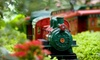 Chicago Botanic Garden – Up to 52% Off Wonderland Express