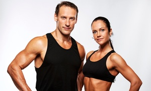Dynamic Fitness & Performance: Four or Eight Boot Camp Classes from Dynamic Fitness & Performance (Up to 66% Off)