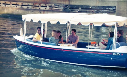 Chicago Electric Boat Company - Chicago Electric Boat Company in Chicago