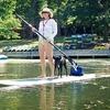 Half Off Paddleboard Rental or Lesson