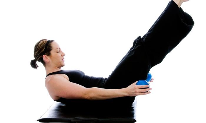 Above & Beyond The Pilates Studio - Lisle: Six and Eight Pilates Classes at Above & Beyond The Pilates Studio (Up to 64% Off)