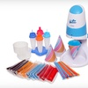 $24 for a Snow-Cone or Popsicle Maker