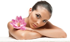 Rayshine Slimming & Beauty Haven: Deep Cleansing and Hydrating Facial from R192 at Rayshine Slimming and Beauty Haven (Up to 75% Off)