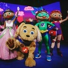 "Up to Half Off ""Super Why Live"" Show"