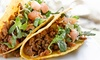 40% Off Mexican Food at Bandito's California Style