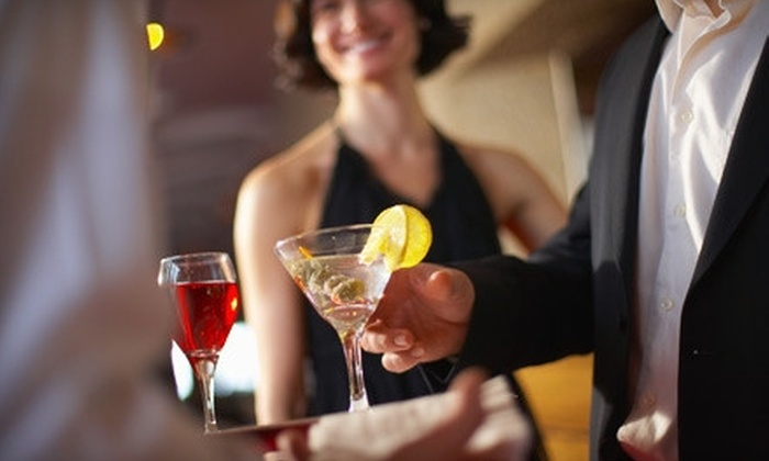 Cabaret Night - Flatiron District: $39 for a Cabaret Night for Two with Drinks and Dessert at Metropolitan Room (Up to $139.75 Value)