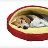 $19.99 for a Trademark Global Plush Pet Cave