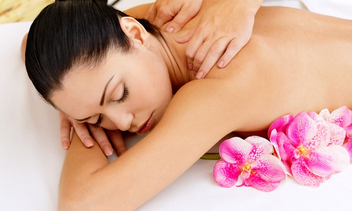 Healing Hands Massage & Wellness - Dunwoody: Massage with Option for Facial or Hand-and-Foot Treatment at Healing Hands Massage & Wellness (Up to 59% Off)