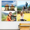 92% Off Custom Photo Printed on Metal from Picture It on Canvas