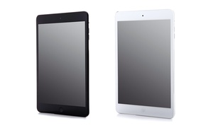 Apple 32gb Ipad Mini With Wifi & 4g Lte Cellular For Verizon Wireless (unlocked). White And Black Models. Free Returns.