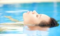 Sauna, jacuzzi, hammam, piscine et massages pour 2 personnes aux Thermen Tadema à 59,99 €