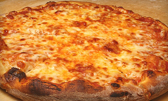 Chicago-style deep dish pizza, pasta, burgers, sandwiches, wings, and more! 23 locations throughout Chicagoland. Eat up!