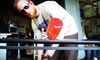 Asheville Glass Center - Asheville Glass Center: Introduction to Hot Shop Class or Intro to Flameworking Class for One or Two at Asheville Glass Center (Up to 55% Off)