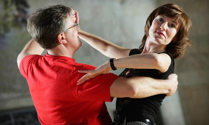 Starlight Dance Center - Nutley: $35 Worth of Dance Classes