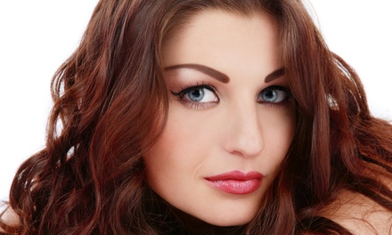 $133 for $350 Worth of Permanent Makeup  Beths face and Body Place