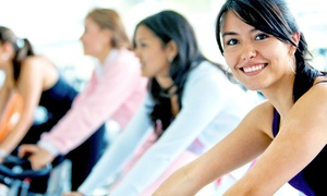 Curves Loomis: One or Two Months of Unlimited Classes at Curves Loomis (Up to 80% Off)