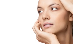 Dermal ~Care Esthetics & Wellness Centre: Microdermabrasion with Optional LED and Ultrasound Facial at Dermal~Care Esthetics & Wellness Centre (Up to 62% Off)