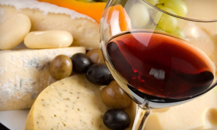 Wine Expo - Mid-City: $29 for $60 Worth of Wine Tastings and Small Plates for Two at Wine Expo in Santa Monica