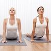 Up to 73% Off at Fahrenheit Yoga Studio
