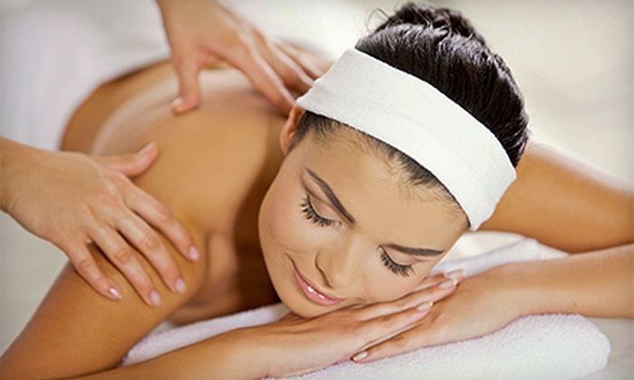 Loosen Up - Arden - Arcade: 60- or 90-Minute Swedish Massage at Loosen Up (Up to 56% Off)