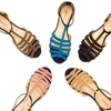 Relent Cathy Women's Two-Piece Sandal