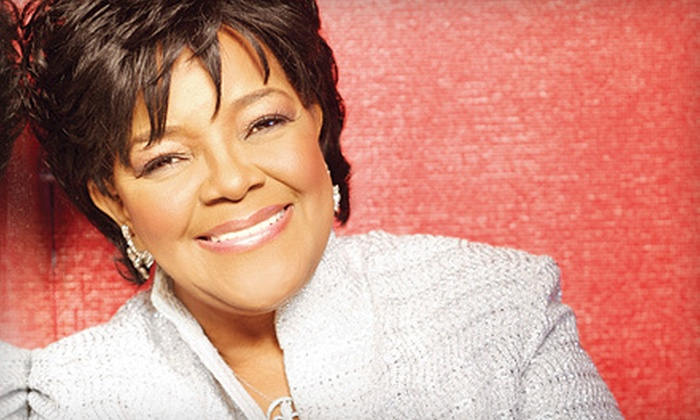 2012 Gospel Explosion - Atlanta: $18 for 2012 Gospel Explosion Concert at Wolf Creek Amphitheater on Saturday, October 6, at 4 p.m. (Up to $36.85 Value)