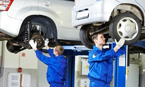 RiparAutOnline: Cambio gomme con equilibratura ruote e controlli (sconto fino a 63%). Valido in oltre 30 officine