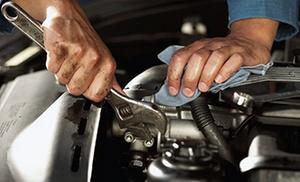 Econo Auto Parts & Repair: $55 for $100 Worth of Auto Maintenance and Repair at Econo Auto Parts & Repair