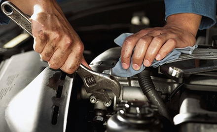 $55 for $100 Worth of Auto Maintenance and Repair at Econo Auto Parts & Repair