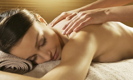 Luxury Beauty Treatments including Massage, Haircut & more at Berries Beauty Center starting from AED 75