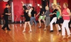 Dare To Dance - Blue Ash: Ballroom-Dance Lesson Packages for One or Two at Dare to Dance (Up to 82% Off)