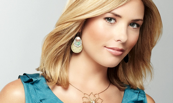 Fantastic Sams - Southlake: Haircut, Blow-Dry, and Style With Option of All-Over Color or Full Highlights at Fantastic Sams (Up to 53% Off)