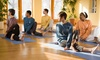 Up to 78% Off Yoga Classes at Yoga in Daily Life