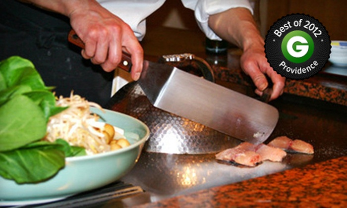 Newport Tokyo House - Newport: Japanese Cuisine for Two or Four at Newport Tokyo House (Half Off). Four Options Available.