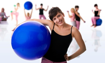 Two Month Gym Membership & Polar BodyAge Assessment or 10 Gym Visits at VI Fitness (Up to 81% Off)