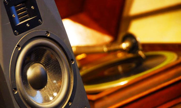 The Sound Office - Nashville-Davidson metropolitan government (balance): $499 for Professionally Recorded and Mastered Song and Music Video Package at The Sound Office ($1,250 Value)