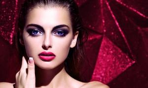 MKvip Beauty: 3-4 Std. Smokey-Eyes-Workshop inkl. Typberatung bei MKvip Beauty ab 29 € (bis zu 76% sparen*)