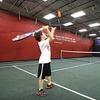 Up to 60% Off Kids' Tennis Lessons