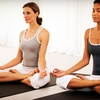 Up to 65% Off Yoga or Reiki