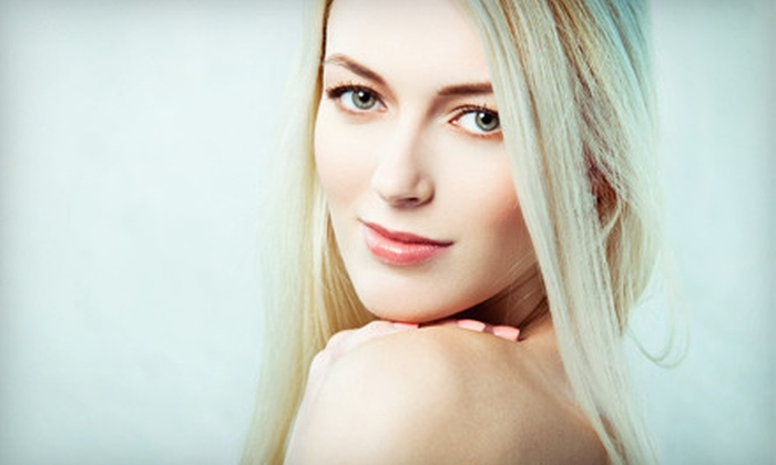 Skin Gravy - Gilbert: $99 for One Year of Facial Treatments and One Body Treatment at Skin Gravy (Up to $1,500 Value)